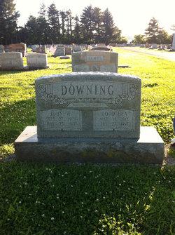 Dorothea L. Dorothy <i>Hurles</i> Downing