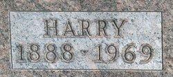 Harrison Reuben Harry Filson