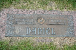 H Grady Daniel