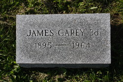 James Carey, III