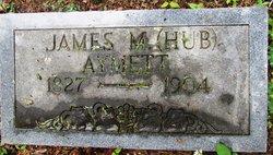 James McNairy Hub Aymett