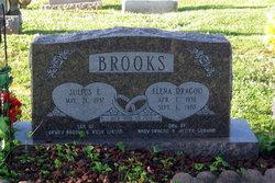 Elena <i>Dragoo</i> Brooks