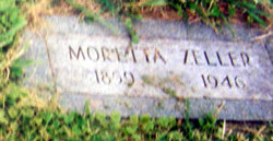 Moretta Workman Zeller