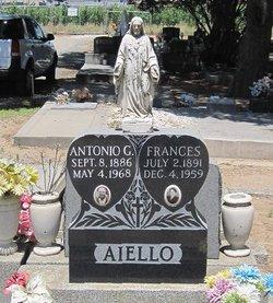 Antonio G Aiello