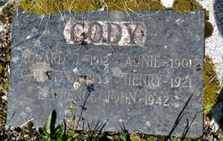 Henry Cody