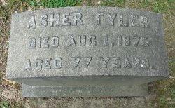 Asher Tyler