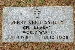 Corp Perry Kent Ashley