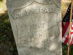 William J Abrams