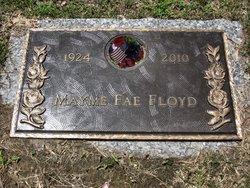 Mayme Fae Floyd