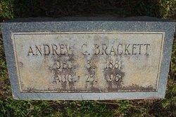 Andrew Cambell Brackett