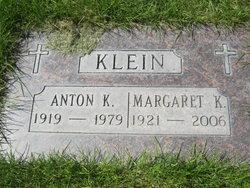Anton K Klein
