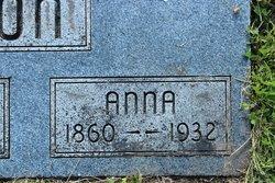 Anna N. Anderson