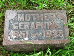 Ceraphine Carpenter