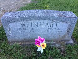 Charles J. Weinhart