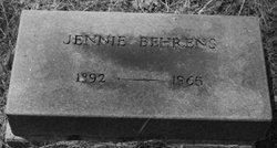 Jennie Behrens