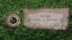 John Clark Brown