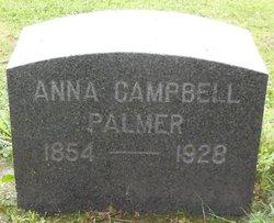 Anna Campbell Palmer