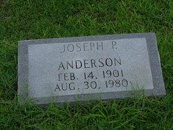 Joseph P. Anderson