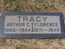 Arthur C. Tracy