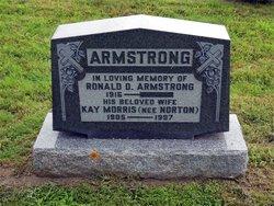 Ronald D. Armstrong