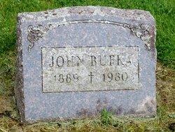 John Bufka