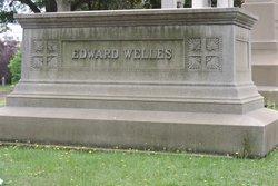 Edward M. Welles, Sr