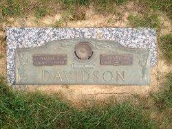 Pearl Marie <i>Farmer</i> Davidson