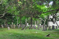 Old Trinity Church Cemetery
