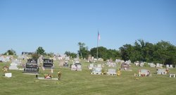 Pattonsville Cemetery