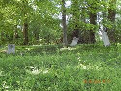 Richfield Hill Methodist Episcopal Church Cemetery
