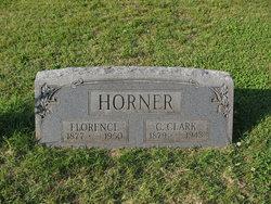 Florence <i>Norcross</i> Horner