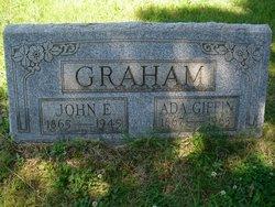 John Ebenezer Graham