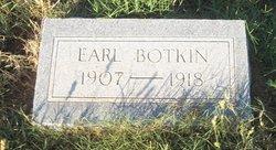 Earl Botkin