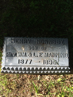 Henry Hornsby Manning