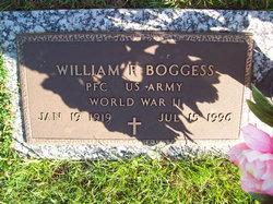 William P. Boggess