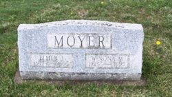 Winona Maude <i>McCartney</i> Moyer