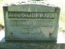 Clifford Carl Hocker