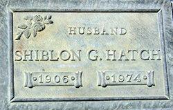 Shiblon Gregory Hatch