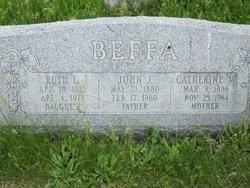 John J Beffa