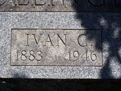 Ivan C. Hollinger