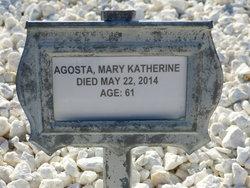 Mary Katherine Agosta