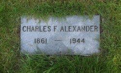 Signe Annette <i>Andreason</i> Alexander