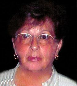 Patricia L <i>Bernard</i> Bartlett