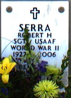 Robert H Serra