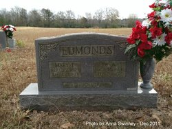 William A Edmonds