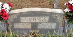 Samuel Ichabod Ike Edmonds