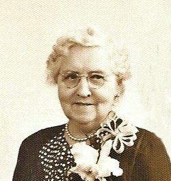 Josephine Octavie <i>Garand</i> Lemieux