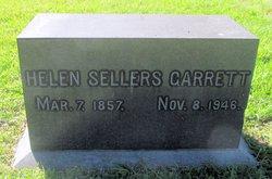 Helen Sellers Garrett