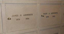 James H Ashworth