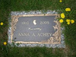 Anna A. <i>Fehnel</i> Achey
